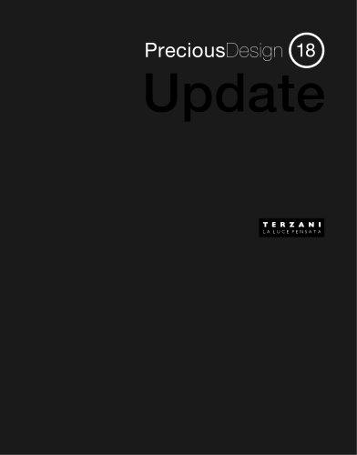PreciousDesign Update 2018