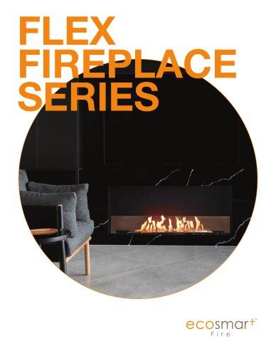 Flex Fireplace Series