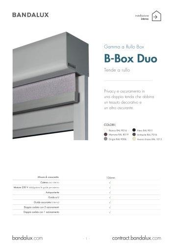 B-Box Duo