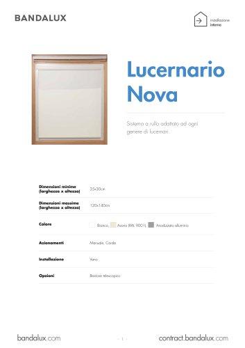 Lucernario Nova