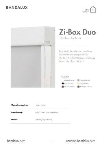 Zi-Box Duo