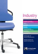Industry chair: