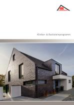 ABC clinker and brick programme
