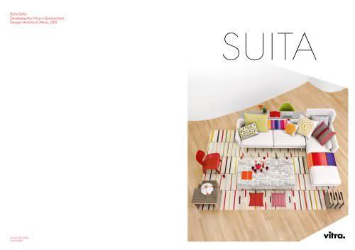 Suita Product Folder