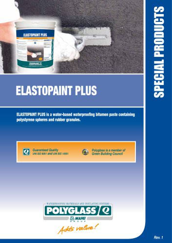 Estopaint plus