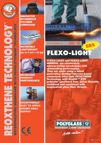 Flexo Light
