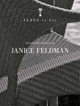 JANICE FELDMAN DESIGNER BOOK