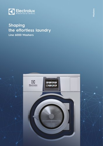 Line 6000 Washers