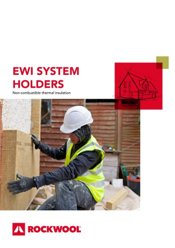 EWI SYSTEM HOLDERS