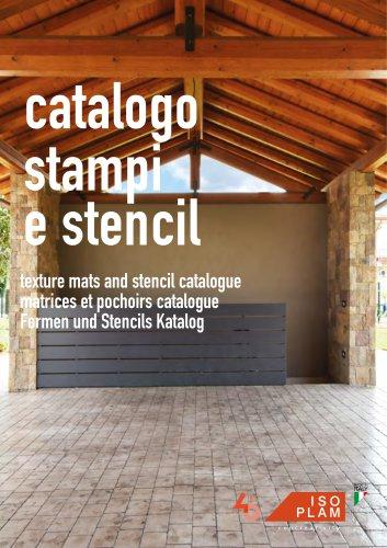 Catalogo Stampi