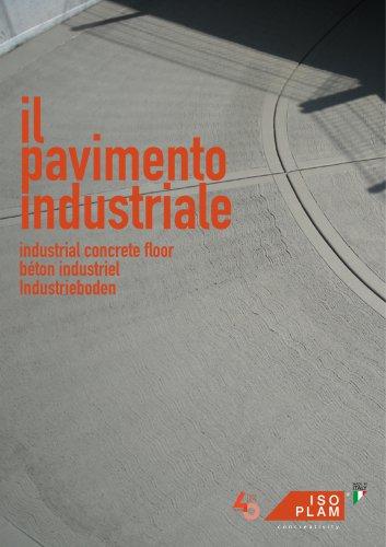 Pavilux - industriale