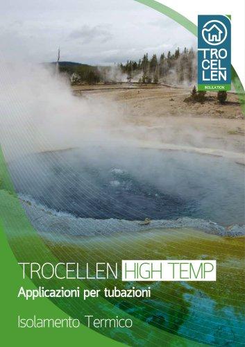 HIGH TEMP - Applicazioni per tubazioni - Thermal Insulation