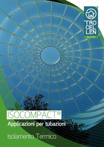ISOCOMPACT® - Isolamento Termico per tubazioni