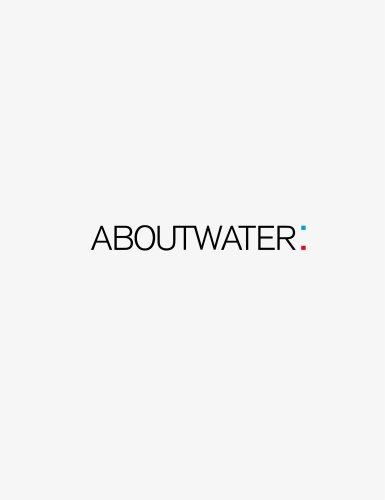 ABOUTWATER (Boffi and Fantini )