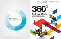 360 Culture Code Leveraging the workplace to meet today's global challenges