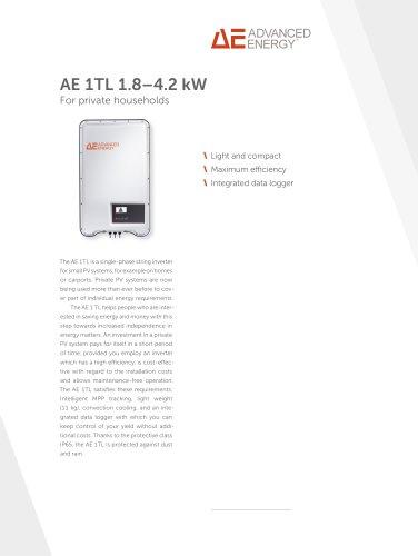AE 1TL 1.8-4.2