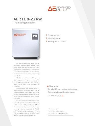 AE 3TL 8-23