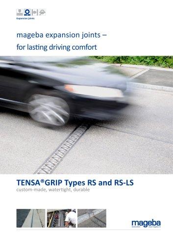 TENSA-GRIP RS