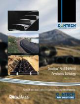 DuroMaxx®  Steel Reinforced Polyethylene Technology