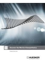 Discover the World of Geosynthetics