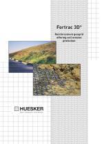 Fortrac 3D ®