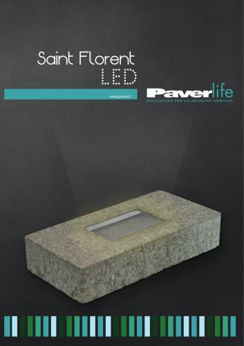 Saint Florent LED