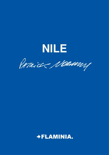 Nile collection by Patrick Norguet