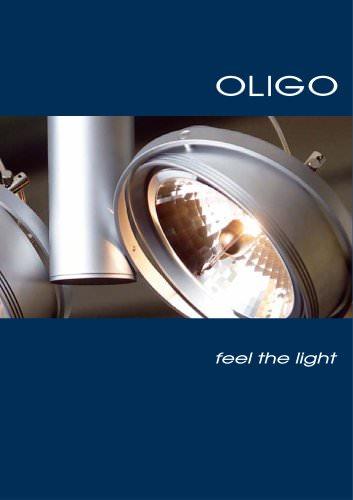 OLIGO Main Catalogue 2008