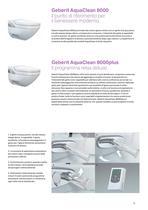 Geberit AquaClean - 11