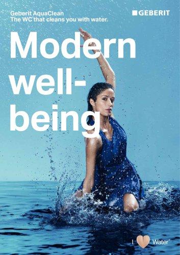 Modern wellbeing