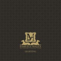 Lightening Samuele Mazza Outdoor Collection