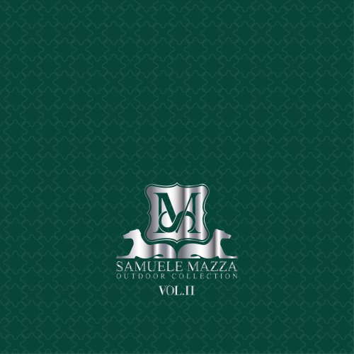 Vol. 2 Samule Mazza Outdoor Collection
