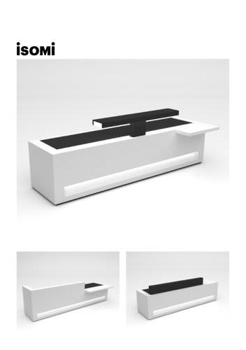 Mono Blok Desks