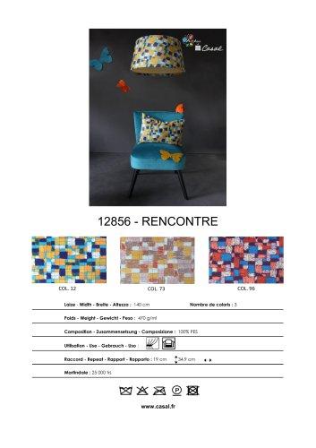 12856 RENCONTRE