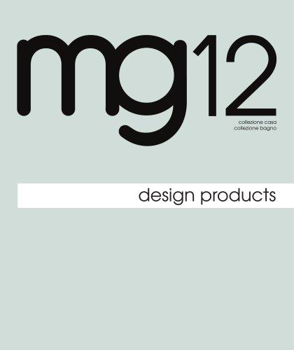 mg12 Design Product Towel warmers/Bathroom 19