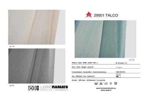 29501 TALCO