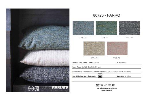 80725 - FARRO