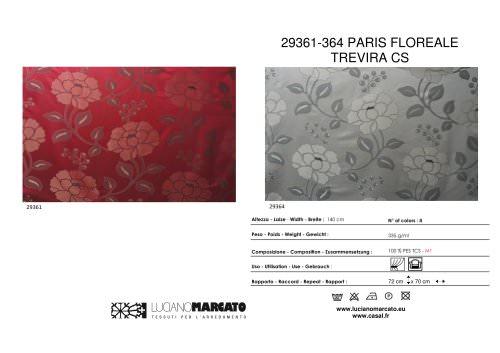 PARIS FLOREALE