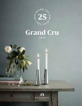 GRAND CRU 2018