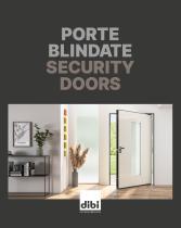Catalogo Porte Blindate Di.Bi.