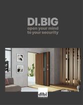 Di.Big - La tua sicurezza è una grande apertura