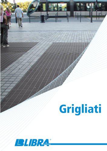 Grigliati