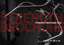 Strength Brochure
