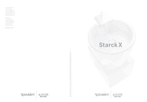 STARCK X