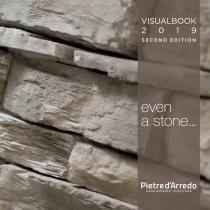 Visualbook Pietre d'Arredo_Second Edition