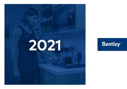 Bentley brochure 2021