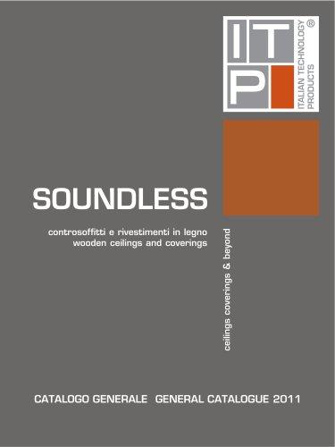 SOUNDLESS®