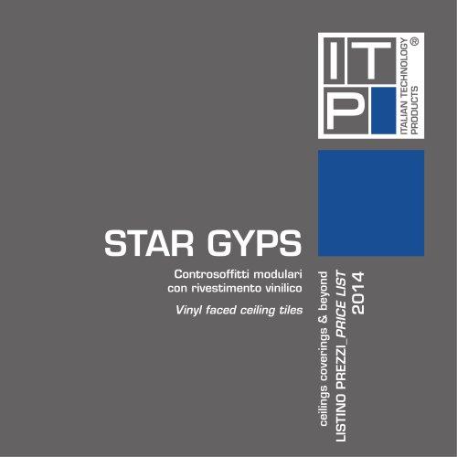 STAR GYPS
