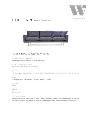 Edge Version 1