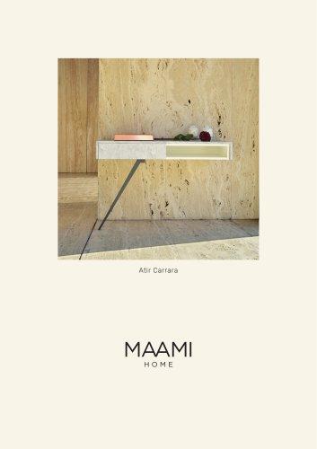 Atir Carrara factsheet